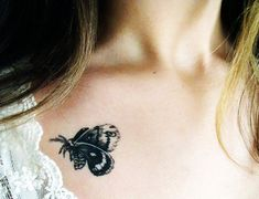 10 Cute Small Tattoo Ideas For Girls