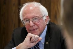 Bernie Sanders Will Go to the Vatican to Speak About a Moral Economy - The Atlantic