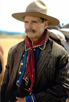 Tombstone  Buck Taylor as Turkey Creek Johnson.  I really liked the way his costume turned out.  #josephporro