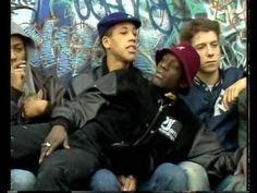 9dfbf7a2b183 Rapattack (Envoye Spécial Au Coeur Du Rap Francais) - www.RapGhetto.com -  YouTube