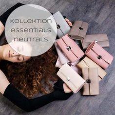 Kollektion essentials neutrals