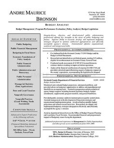 click here to download this business analyst resume template  http    budget analyst resume example