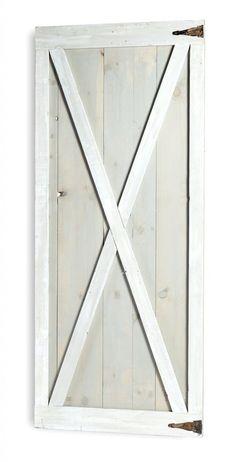 Barn Door | EventHaus Rentals