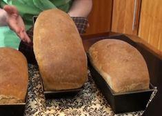 Fresh Homemade Ezekiel Bread recipe