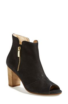 Paul Green 'Bellini' Peep Toe Bootie (Women) available at #Nordstrom