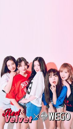 my queens are looking great Wendy Red Velvet, Red Velvet Joy, Red Velvet Irene, Seulgi, Kpop Girl Groups, Korean Girl Groups, Kpop Girls, Velvet Wallpaper, Red Wallpaper