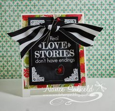 Real Love Stories - Red