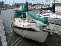 Westsail Cutter sailboat for sale