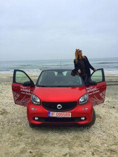 Gabriela Simion Smart Forfour Vacanta la Volan Smart Forfour, Driving Test, Bmw, Travel, Viajes, Destinations, Traveling, Trips