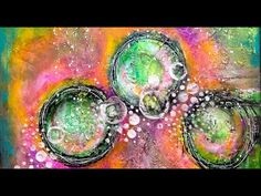 ORIGINAL CANVAS FOR SALE http://www.nikainwonderland.com/shop/ PRINTS & STATIONARY http://society6.com/nikainwonderland NOTEBOOKS & JOURNALS http://www.redbu...