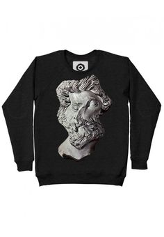 Kato' Draco Sweater by Youreyeslie.com Online store> Shop the collection