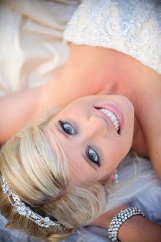 Amy, a gorgeous Ashelynn Manor bride