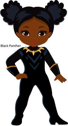 Black Love Art, Black Girl Art, My Black Is Beautiful, Black Girls Rock, Black Girl Magic, Art Girl, Drawings Of Black Girls, Black Art Painting, Black Girl Cartoon