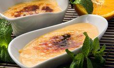 Crema de mandarinas http://www.hogarutil.com/cocina/programas-television/karlos-arguinano-en-tu-cocina/recetas-anteriores/201201/crema-mandarina-13638.html