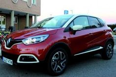 Renault Captur 1.5 dCi 90 EDC.