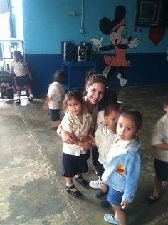 Volunteer programs in Honduras