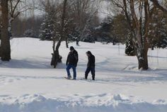 Do you want to build a snowman? Good – because this time of year we embrace the frigid winter weather. After all, before you know it we'll all be cruising to the islands, riding roller coasters, an...