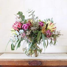 Nice bouquet of flowers