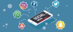 Promoting your business with social media is one of the reliable ways of driving traffic, increasing your brands' recognition and sales at a minimal cost. Social Networks, Social Media Marketing, Digital Marketing, Promote Your Business, Promotion, Minimal, Blog, Blogging, Social Media