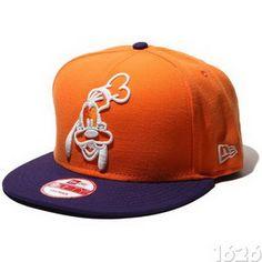 Cartoon style snapback hats (19) New Era Snapback 4075cda9e37b