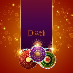 Illustration about Abstract diwali festival sparkles background with crackers vector. Illustration of festive, indian, diwali - 129499612 Diwali Wishes In Hindi, Diwali Wishes Quotes, Diwali Greetings, Diwali Hindi, Diwali Gif, Diwali Greeting Cards Images, Happy Diwali Wishes Images, Happy Diwali 2019, Wrapping