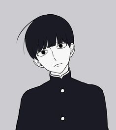 mob psycho 100, shigeo kageyama, and anime 이미지