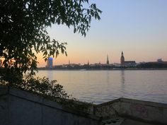 ANNINA IN TALLINNA: Rīga