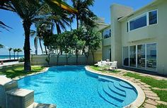 Beach House.. Oceanfront estate! Hot Deal August-October!Vacation Rental in Fort Lauderdale from @homeaway! #vacation #rental #travel #homeaway