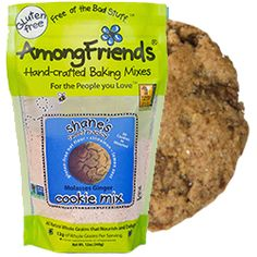 'Among Friends' Giveaway for gluten free non gmo baking mixes