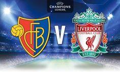 FC Bâle - Liverpool en direct - http://www.actusports.fr/120002/fc-bale-liverpool-en-direct/