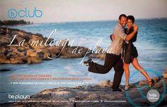 Cancun: La milonga en Playa del Carmen