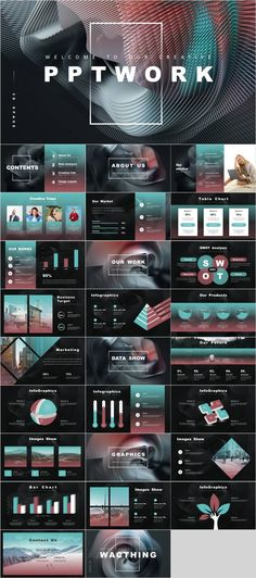 This presentation template is designed for those who are looking for templates that fulfills their specific industrial needs.