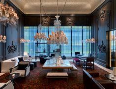 Baccarat Hotel & Residences New York (New York City) - Hotel Reviews - TripAdvisor