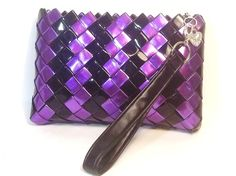 Candy Wrapper Purses - Purse-N-alize Yourself
