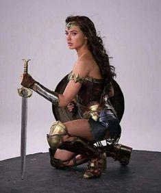 #WonderWomanGiftIdeas
