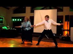 Awesome Mother/Son Wedding Dance