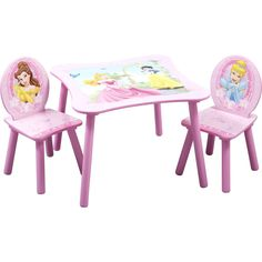$49.88 Dora the Explorer Table and Chair Set. TT89259DO_999 Features ...