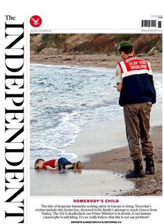 the independent cover