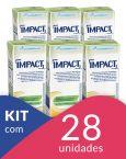 Impact Torta de Limão – Tetra Slim 200ml - 28 unidades Personal Care, Kit, Self Care, Personal Hygiene