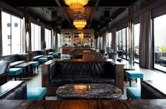 PH-D | Bars in New York City | Dream Downtown by Pinky and the Brain