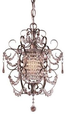 The Minka Lavery Mini Crystal Chandelier No. 3121 infuses a dainty, old world charm elegance to your space. The Mini Crystal Chandelier No. 3121 features Crystal accents and Westport Silver finish. Swag Pendant Light, Foyer Chandelier, Crystal Chandelier Lighting, Mini Chandelier, Mini Pendant, Crystal Pendant, Chandelier Ideas, Silver Lanterns, Mini Candles