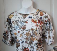 M   Post Shoulder Surgery Clothing / Mastectomy  by shouldershirts, $32.95