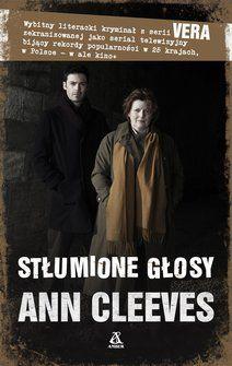 Stłumione głosy/ Silent Voices - Ann Cleeves