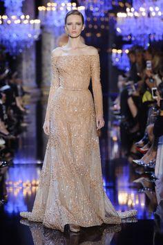 ELIE SAAB Haute Couture Autumn Winter 2014-2015
