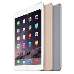 Sell My Apple iPad Mini 3 16GB WiFi  Compare prices for your Apple iPad Mini 3 16GB WiFi from UK's top mobile buyers! We do all the hard work and guarantee to get the Best Value & Most Cash for your New, Used or Faulty/Damaged Apple iPad Mini 3 16GB WiFi.