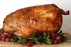 Flipping the Bird at the Holidays - cook the juiciest bird ever!