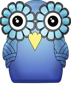 Kai-Zen Doodles: FREEBIE Friday! & Thank You! #owl #printable #freebie