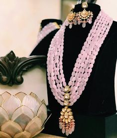Indian Jewelry Sets, India Jewelry, Bead Jewellery, Stone Jewelry, Crystal Jewelry, Beaded Jewelry, Jewelery, Jewellery Bracelets, Bling Jewelry