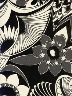 Florence Broadhurst wallpaper