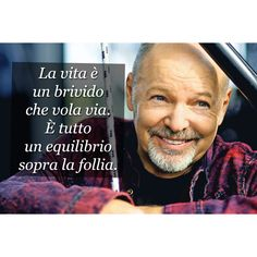 Equilibrio sopra la follia Non Stop, Bukowski, Music Is Life, Letting Go, Best Quotes, Abs, Singer, Let It Be, Thoughts